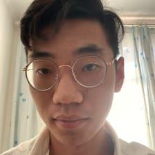 南 felhasználói profilja