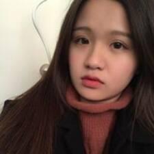 宥蓁 User Profile