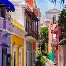 Nutzerprofil von Old San Juan Rentals