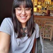 โพรไฟล์ผู้ใช้ Luisa Fernanda