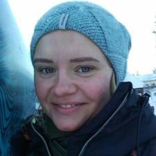 Profilo utente di София