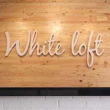 White Kullanıcı Profili