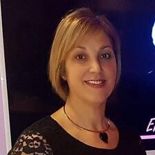Barreto User Profile