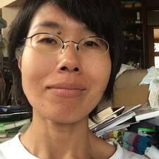 Profil utilisateur de Kiyo