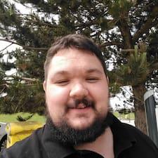 Eddy - Uživatelský profil