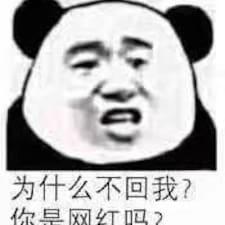 Профиль пользователя 方