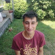 Profil Pengguna Eugenio