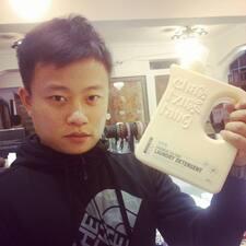 Perfil de usuario de 子揚