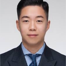 Kihong User Profile