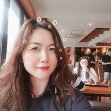 Perfil do usuário de 인선