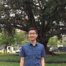 Yifu Kullanıcı Profili