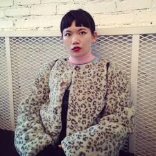 麗珍 Kullanıcı Profili