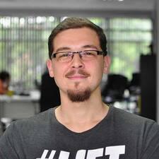 Zhak User Profile
