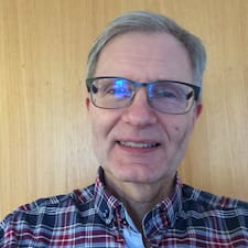 Arne Petter User Profile