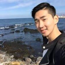 Gunhyeong User Profile
