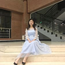 Profil utilisateur de 京珉