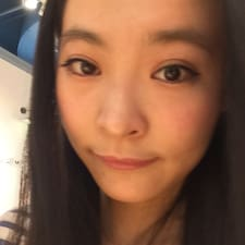 Nutzerprofil von Ying