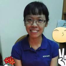 Perfil de l'usuari Liang