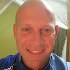 Profil korisnika Garth