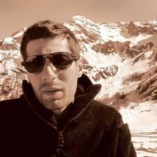 Profilo utente di Gianluigi