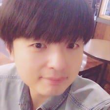 Profilo utente di Dohwan