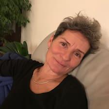 Bernadette User Profile