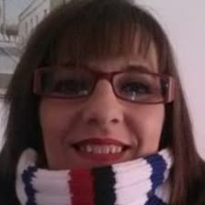 Mariajose Kullanıcı Profili