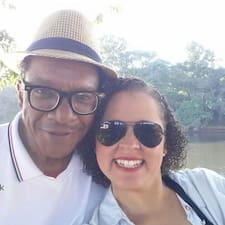 Nutzerprofil von Damião Márcio