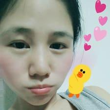 Profil Pengguna 燕妮