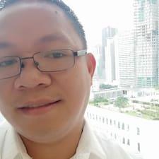Paul Vincent User Profile