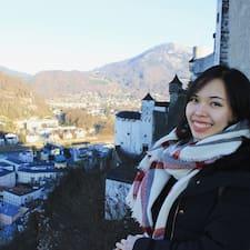 Quynh Nhu felhasználói profilja