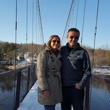 Mike&Suzanne User Profile