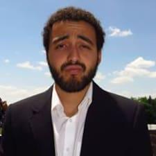 Ramy User Profile