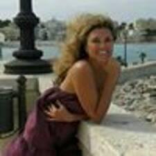 Profilo utente di Lidia