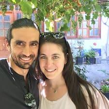 Nutzerprofil von Christos & Iulietta
