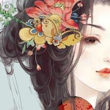 君碧 felhasználói profilja