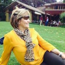 Maria Lucia Kullanıcı Profili