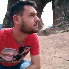 Vinicius님의 사용자 프로필
