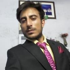 Profilo utente di Param