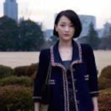 智咏 felhasználói profilja