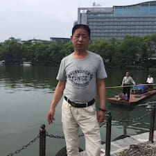 Nutzerprofil von 金城春林温馨客栈