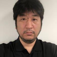 โพรไฟล์ผู้ใช้ Takuya