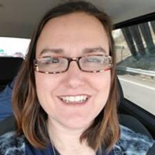 Profil utilisateur de HeatherAnne