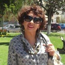Profil korisnika Lucy Raquel