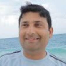 Gebruikersprofiel Nagendra