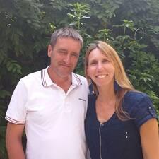 Karine & Stéphane Kullanıcı Profili