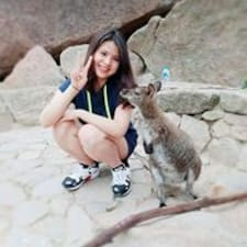 Профиль пользователя Nayoung