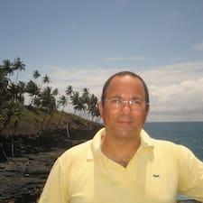 José Jorge Brugerprofil