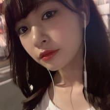 Nutzerprofil von Yu-Ying