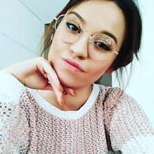 โพรไฟล์ผู้ใช้ Małgorzata